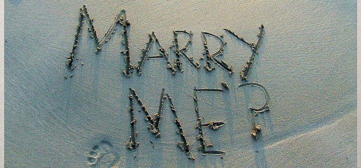 Frasi Proposta Di Matrimonio.Proposta Di Matrimonio Marry Me Emozioni Paure Amore Anello