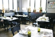 Ristorante family friendly a Milano