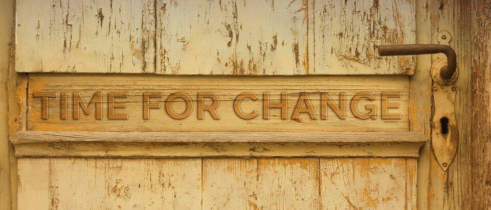 Attitudine al cambiamento? Sinonimo di volontà | Chizzocute