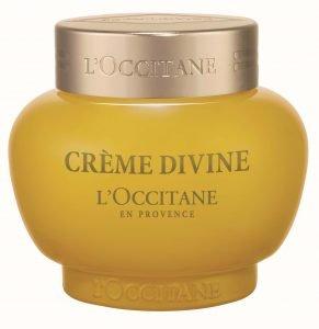Crème Divine IMMORTELLE_L'Occitane