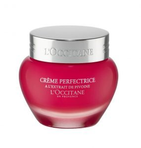 Crème Perfectrice PEONIA_L'Occitane