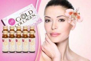 Pure Gold Collagene