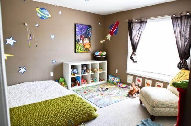 Cameretta Montessori Ikea : Camerette ikea le soluzioni più belle nel catalogo