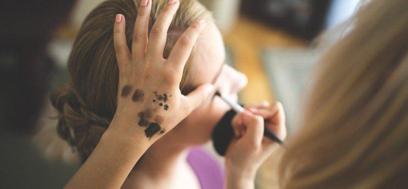 Make-up sposa 2016