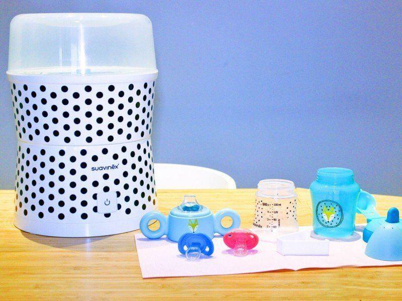 Preparazione latte in polvere