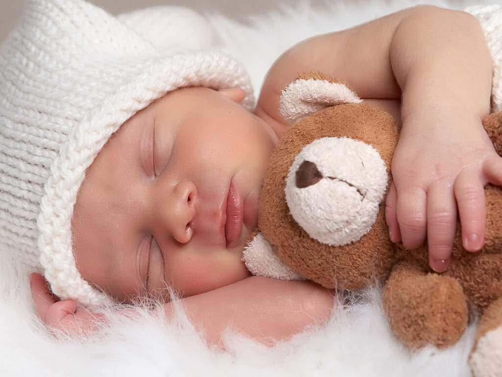 Quanto dorme un neonato