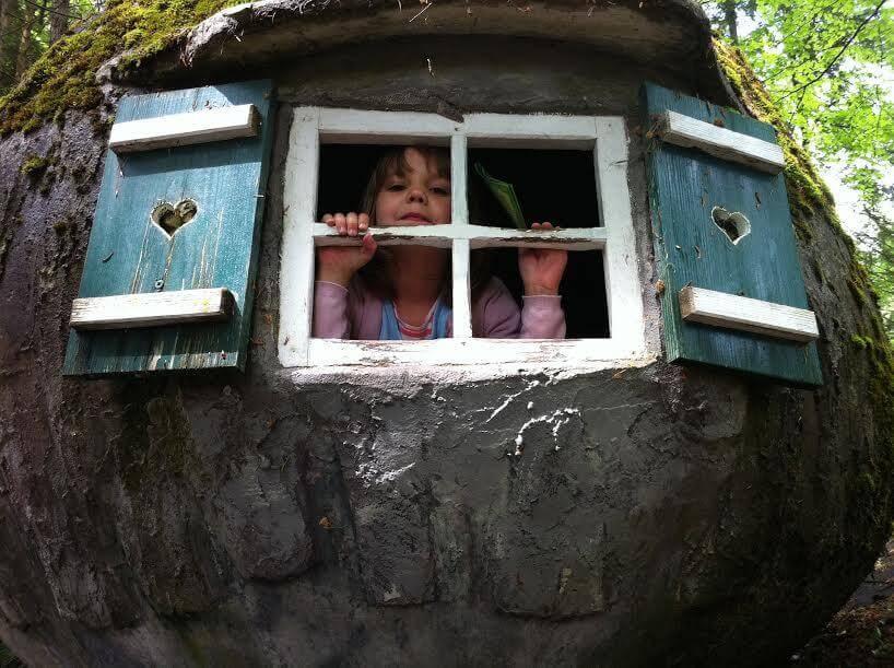 Letti Ecologici Per Bambini.Camerette Ecologiche I Consigli Migliori Per Arredare Le Camere
