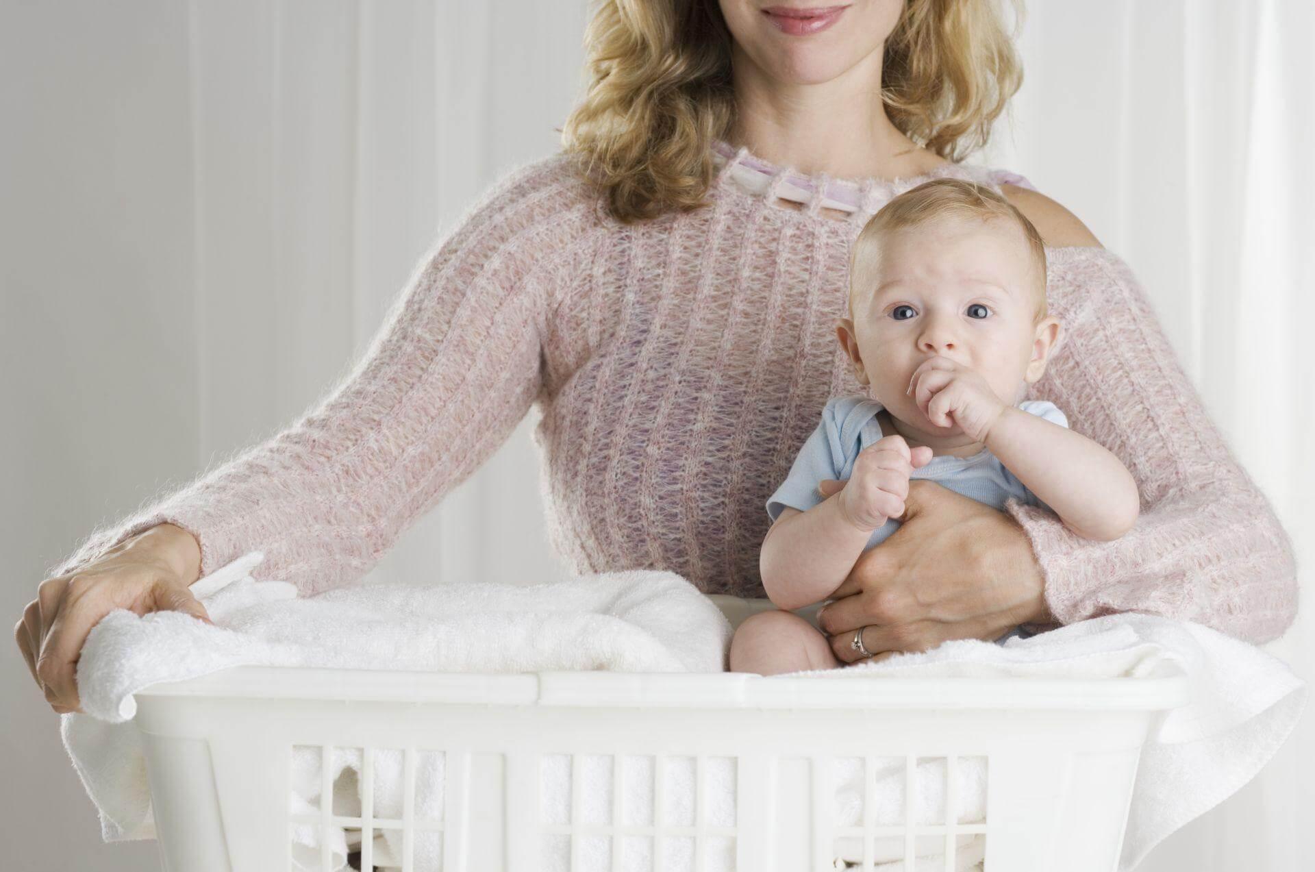 Perche Evitare L Ammorbidente Per Il Bucato Dei Bambini Chizzocute