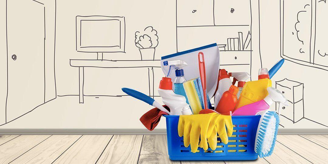 Come organizzare le pulizie di casa e ottimizzare i tempi chizzocute - Pulizie di casa ...