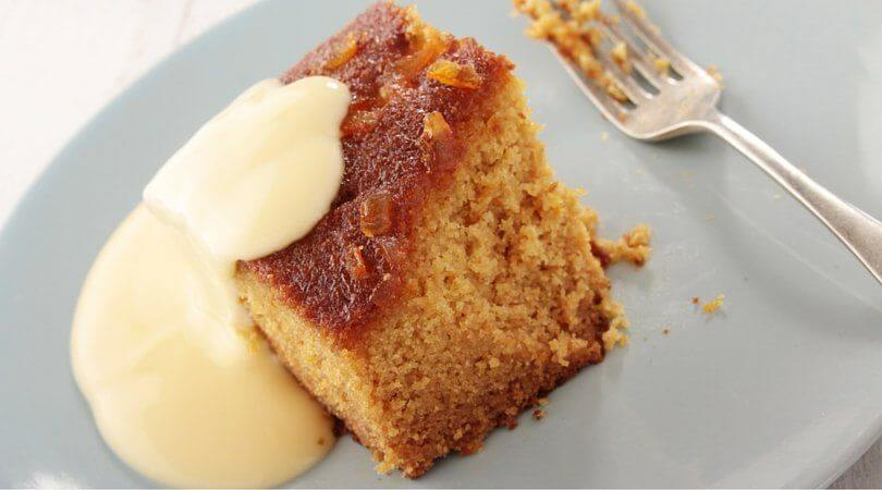 torta grano saraceno ricetta