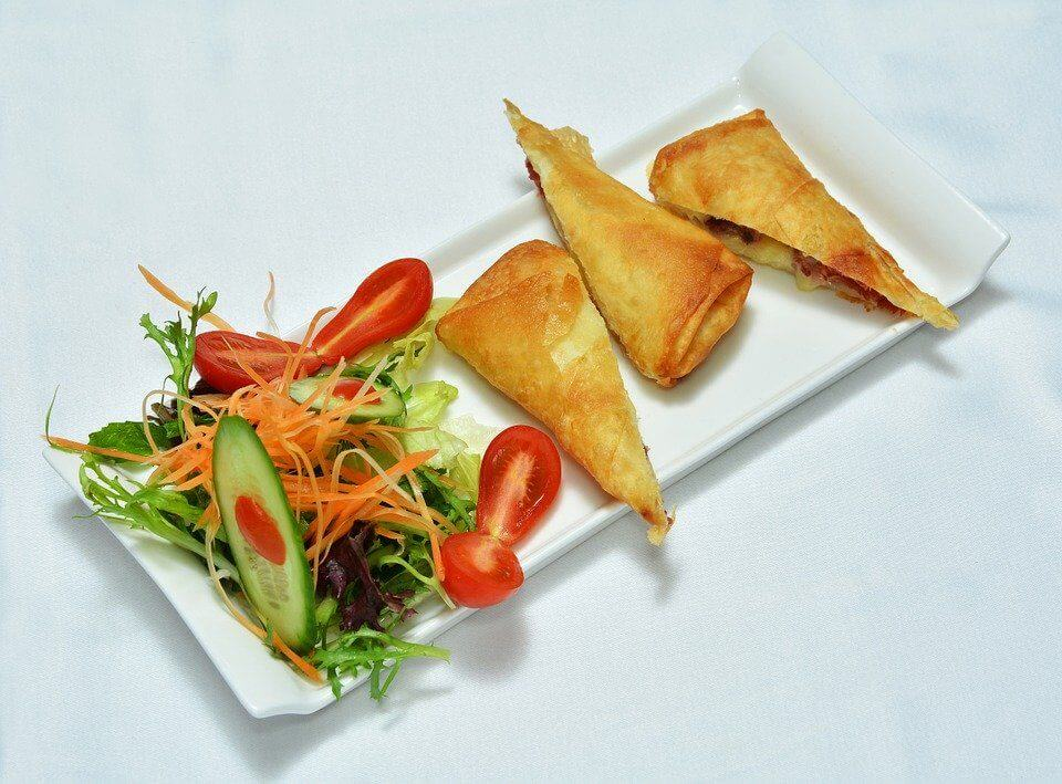 torte salate ricette