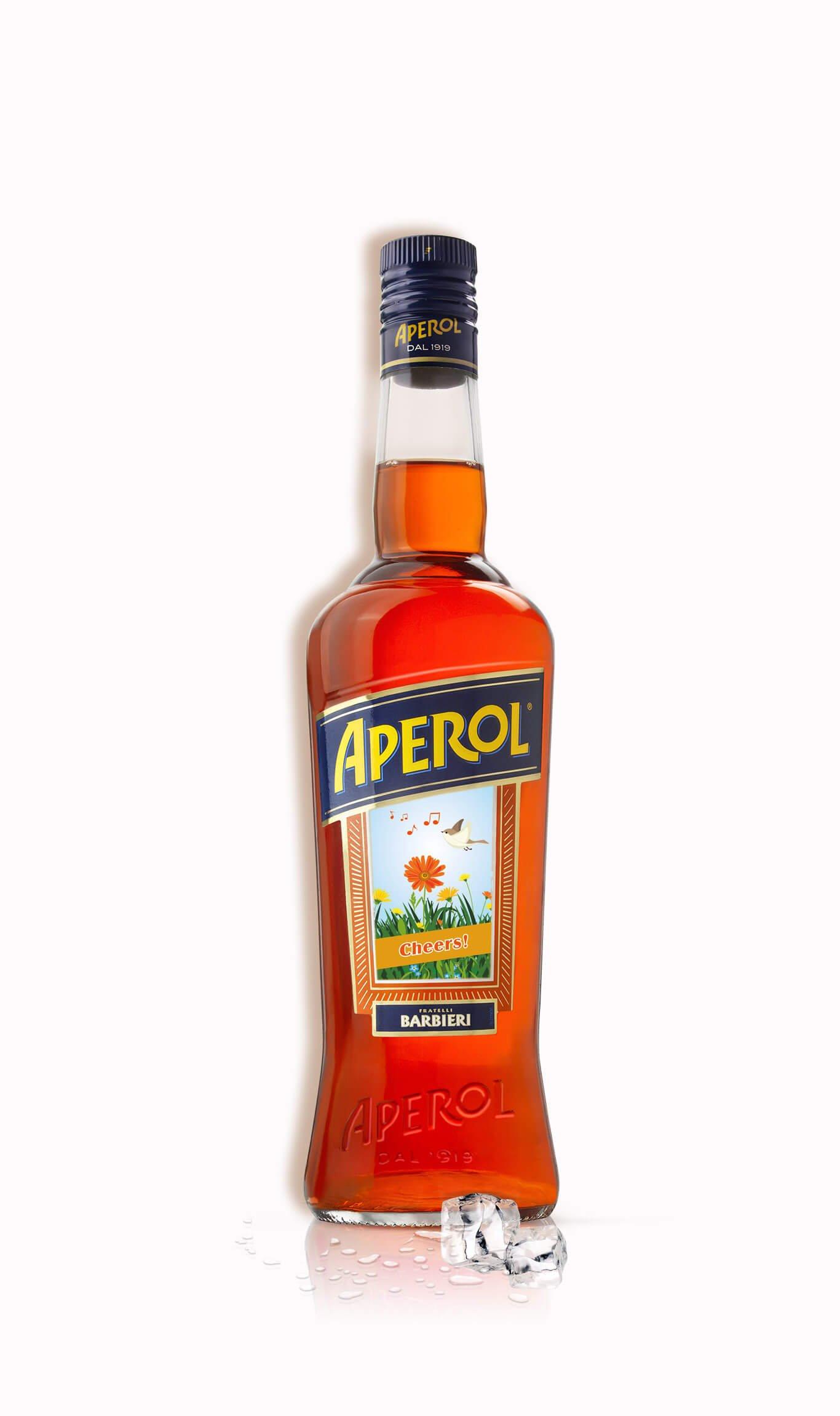 aperol spritz festeggia la pasqua chizzocute