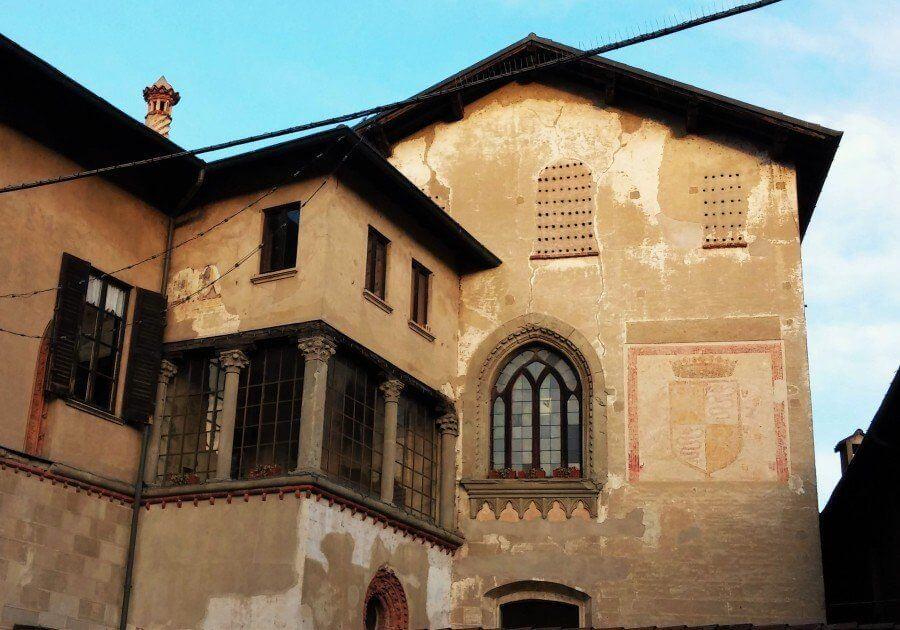 Castiglione Olona Residenza Cardinale