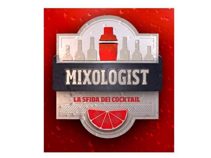 Mixologist la sfida dei cocktail
