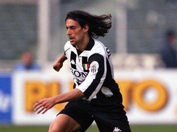 Moreno-Torricelli-Juventus