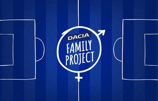 dacia family project