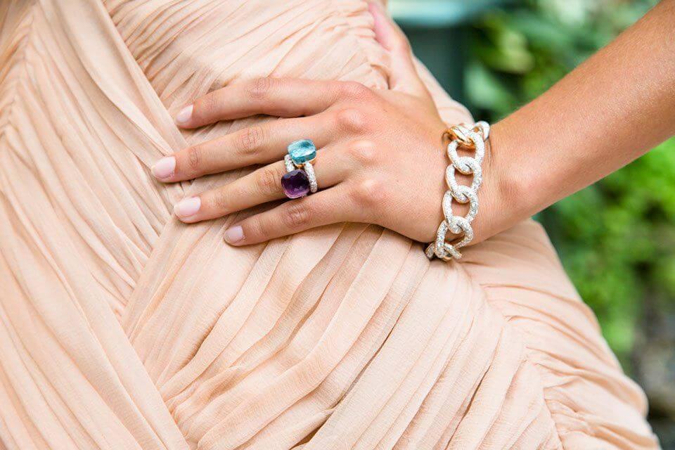 gioielli pomellato collezioni