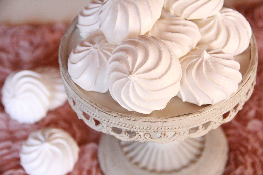 meringhe torta