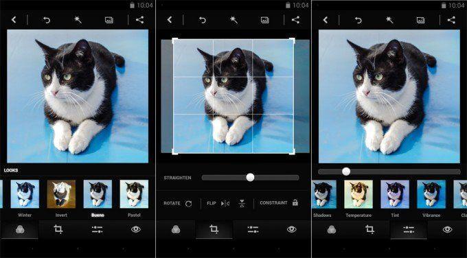 migliori app fotografiche smartphone photoshop