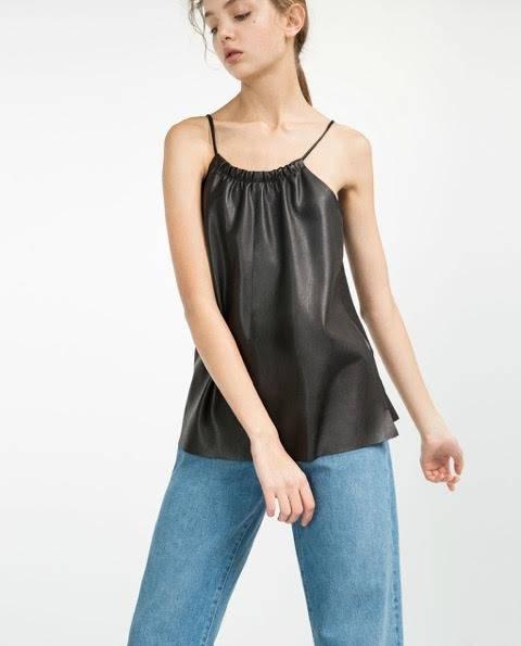 moda anni 90 Zara