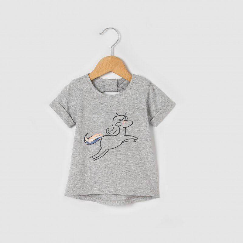 moda francese bambini La Redoute maglia