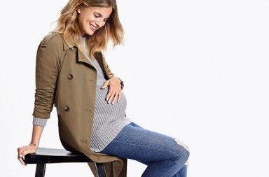outfit gravidanza zalando moda premaman