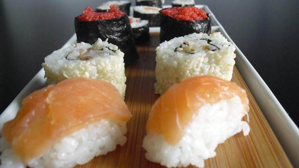 tipo riso sushi ricetta