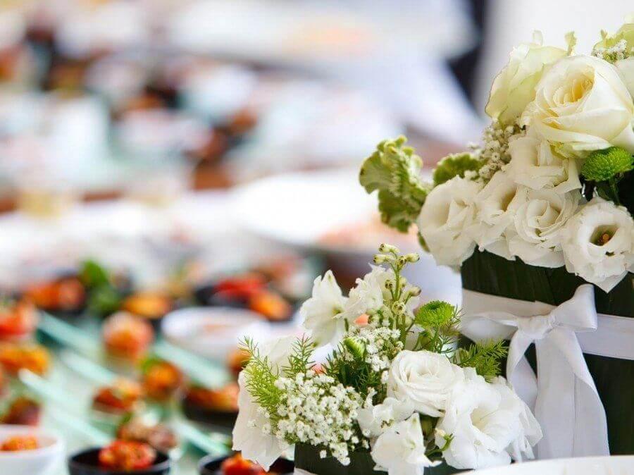 servizio catering matrimonio prezzi