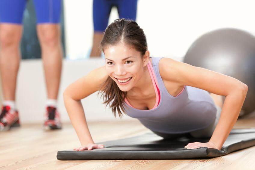sport endorfine