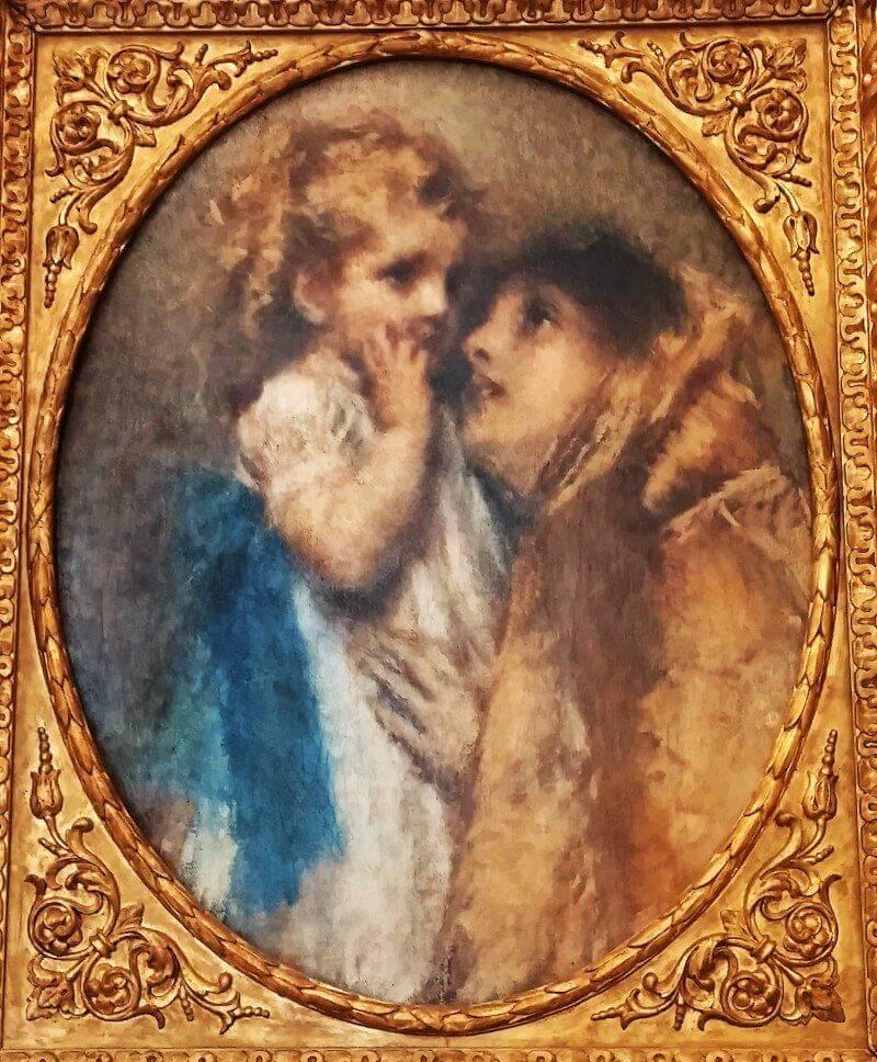 GAM Tranquillo Cremona Amor Materno
