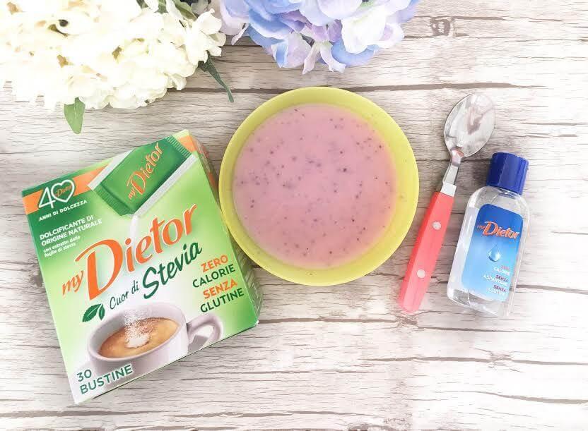 Stevia Dietor