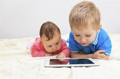 app per bambini 2 anni