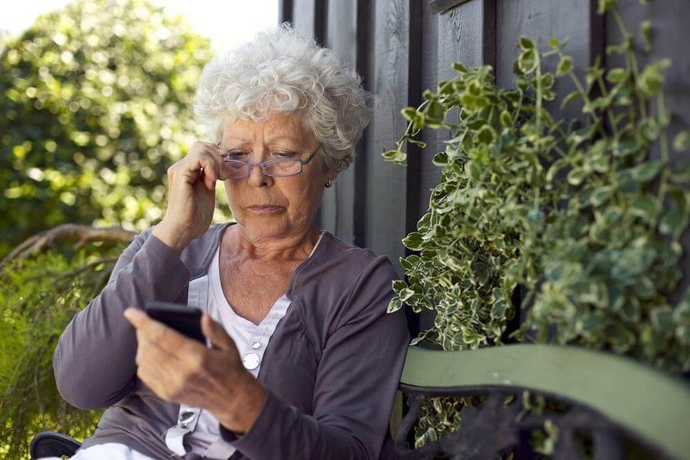 nonni oggi smartphone
