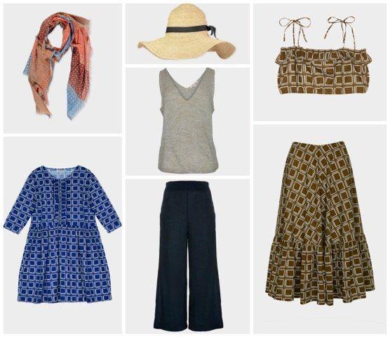 collezioni moda mamma bambino