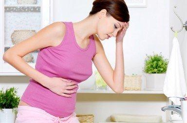 primo trimestre gravidanza