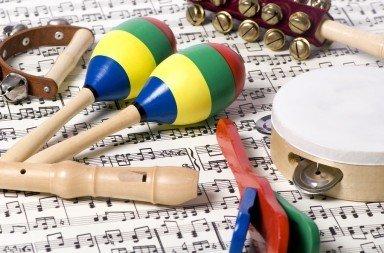 psicomotricità età evolutiva musica bambini babymusic