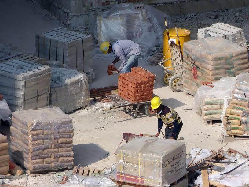 ristrutturazione casa obblighi sicurezza committente