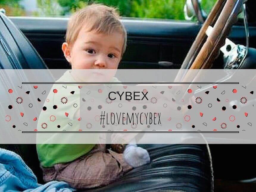 Cybex seggiolini auto