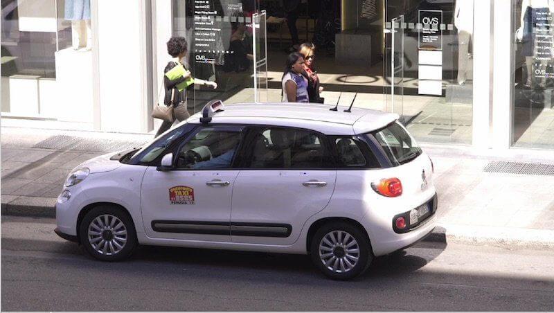 Fiat 500L Festa della mamma