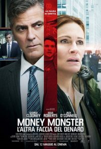 MoneyMonster Locandina