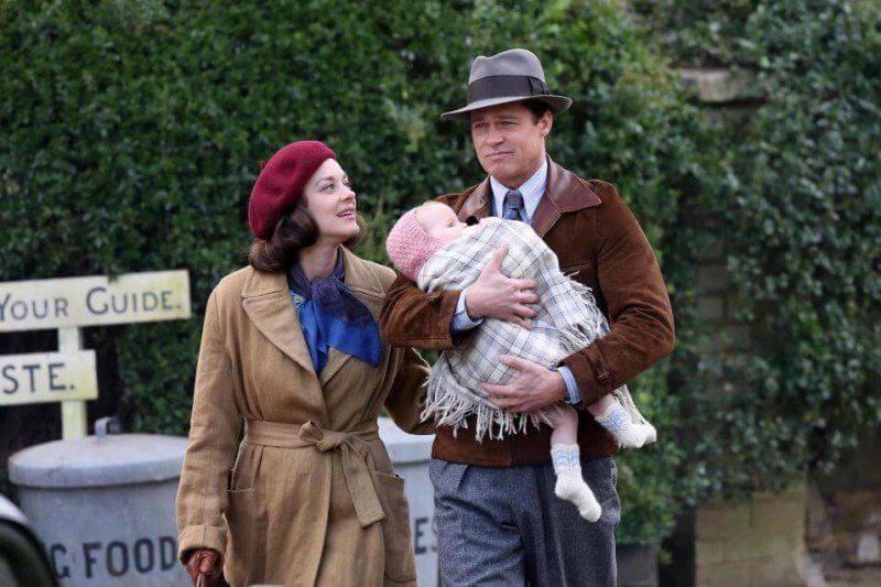 Tradimento Brad Pitt Marion Cottilard Angelina dimagrimento