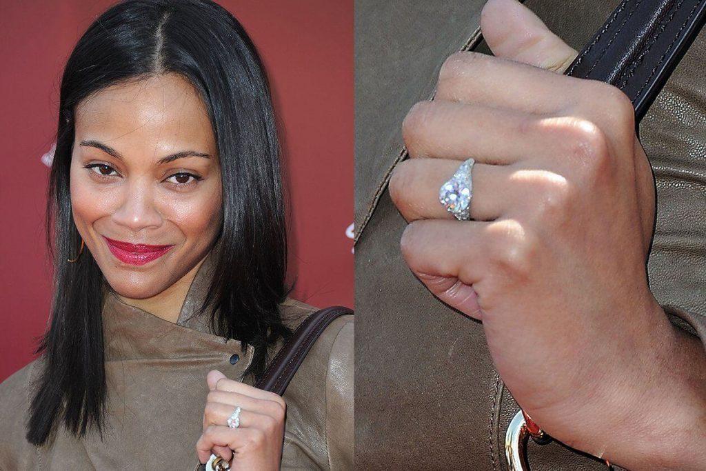 anelli di fidanzamento delle star 2