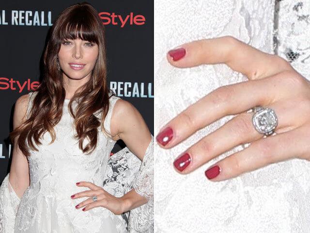 anelli di fidanzamento delle star 3