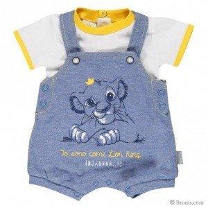 corredini neonato 3