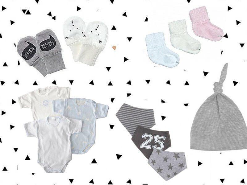 corredino neonato intimo abbigliamento