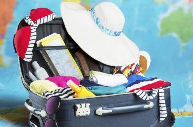 cosa mettere in valigia mare mamma