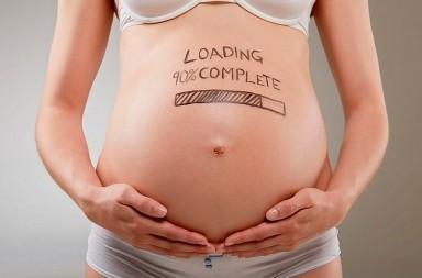 gravidanza terzo trimestre misure bambino mamma