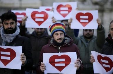 legge cirinnà coppie di fatto unioni civili