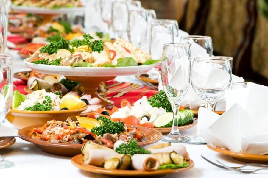 Eccezionale Menu matrimonio vegano: idee per delle nozze vegan deliziose  GI32