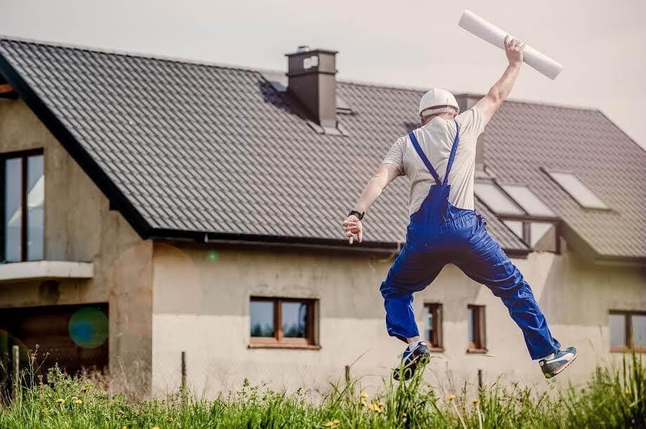 ristrutturare casa manuale sopravvivenza